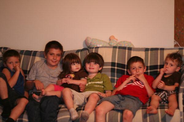 cousins-100